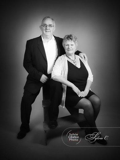 Photographe mariage - Sylvie Création Photo - photo 79