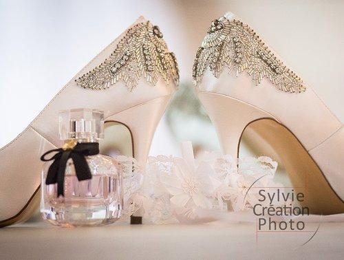 Photographe mariage - Sylvie Création Photo - photo 92