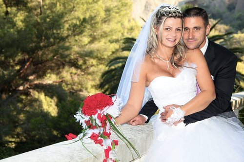 Photographe mariage - David Ogier Photographe - photo 35