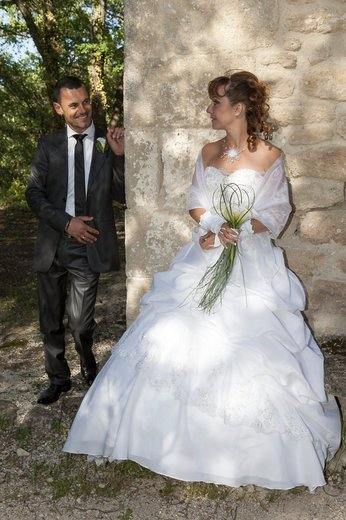 Photographe mariage - David Ogier Photographe - photo 36