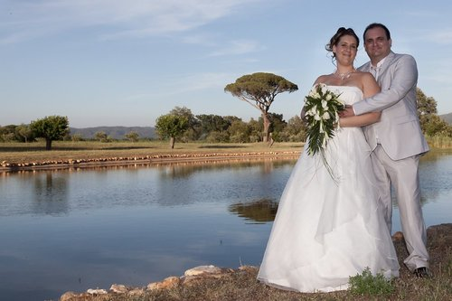 Photographe mariage - David Ogier Photographe - photo 15