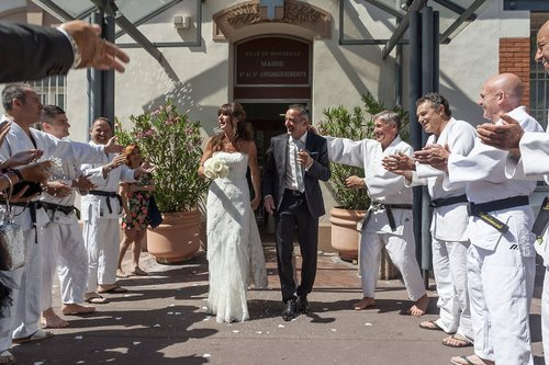 Photographe mariage - David Ogier Photographe - photo 111