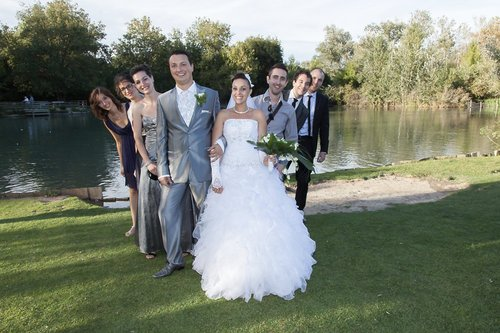Photographe mariage - David Ogier Photographe - photo 31