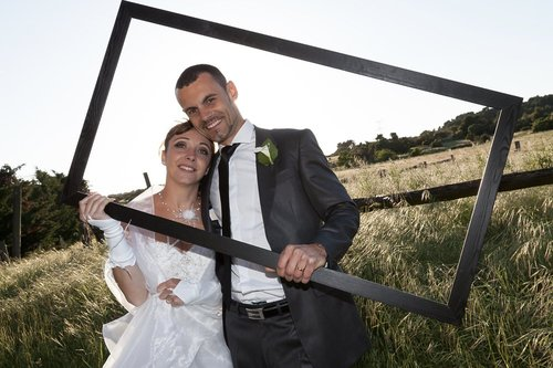 Photographe mariage - David Ogier Photographe - photo 46