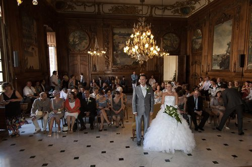 Photographe mariage - David Ogier Photographe - photo 13