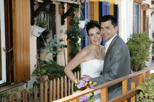 Photographe mariage - David Ogier Photographe - photo 127