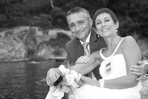 Photographe mariage - David Ogier Photographe - photo 47