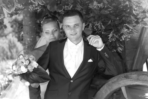 Photographe mariage - David Ogier Photographe - photo 26