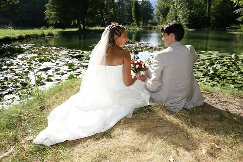 Photographe mariage - David Ogier Photographe - photo 68