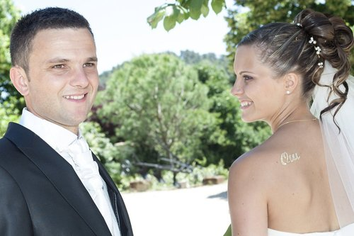 Photographe mariage - David Ogier Photographe - photo 28