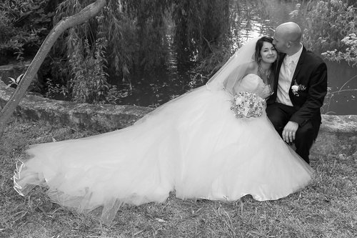 Photographe mariage - David Ogier Photographe - photo 88