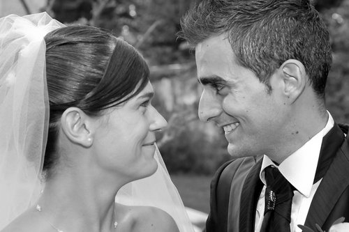 Photographe mariage - David Ogier Photographe - photo 37