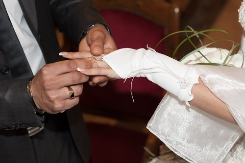 Photographe mariage - David Ogier Photographe - photo 22