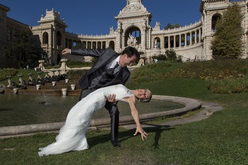 Photographe mariage - David Ogier Photographe - photo 189