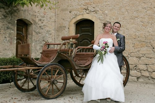 Photographe mariage - David Ogier Photographe - photo 126