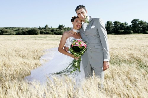 Photographe mariage - David Ogier Photographe - photo 162