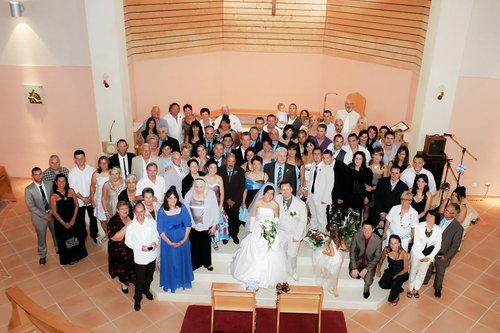 Photographe mariage - David Ogier Photographe - photo 144
