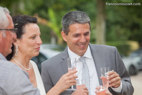 Photographe mariage - François Mousset - photo 29