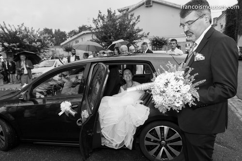 Photographe mariage - François Mousset - photo 45