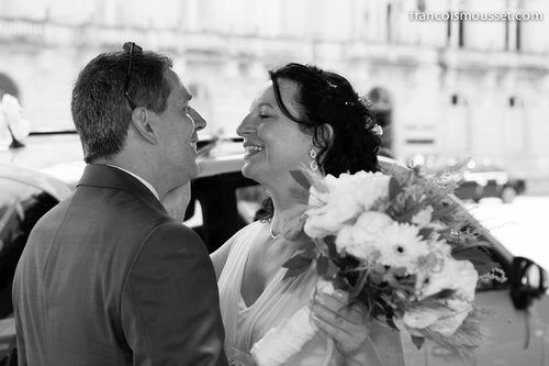 Photographe mariage - François Mousset - photo 53