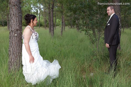 Photographe mariage - François Mousset - photo 16