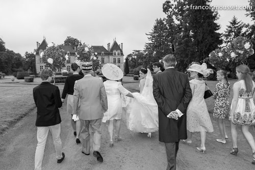 Photographe mariage - François Mousset - photo 44