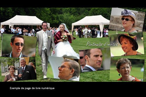 Photographe mariage - Michel Renac Photographe - photo 35