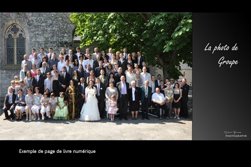 Photographe mariage - Michel Renac Photographe - photo 42