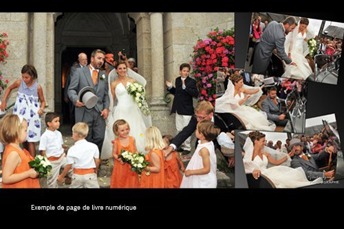 Photographe mariage - Michel Renac Photographe - photo 34