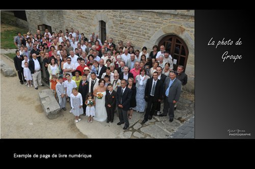 Photographe mariage - Michel Renac Photographe - photo 44