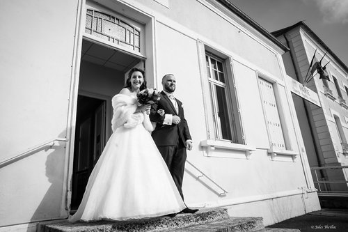 Photographe mariage - jules theillac - photo 15