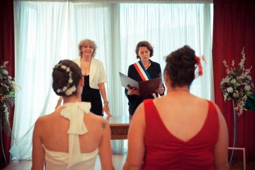 Photographe mariage - Silmarile Photographes - photo 32