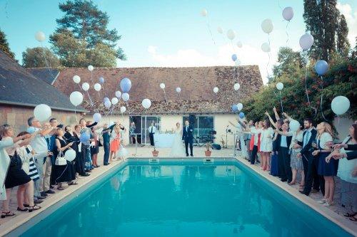 Photographe mariage - Silmarile Photographes - photo 8