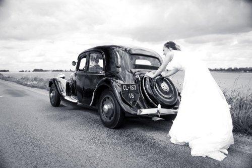 Photographe mariage - Silmarile Photographes - photo 2