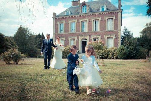 Photographe mariage - Silmarile Photographes - photo 5