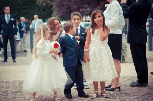 Photographe mariage - Silmarile Photographes - photo 1
