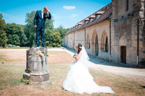 Photographe mariage - Silmarile Photographes - photo 68
