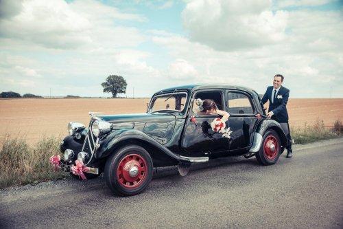 Photographe mariage - Silmarile Photographes - photo 73