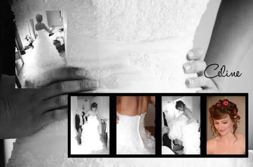Photographe mariage - fotobyNine - photo 44