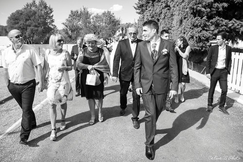Photographe mariage - Céline'S Photo - photo 4