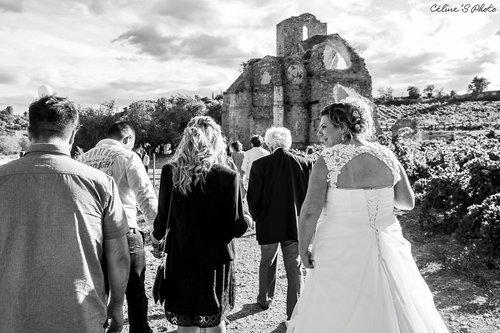 Photographe mariage - Céline'S Photo - photo 5