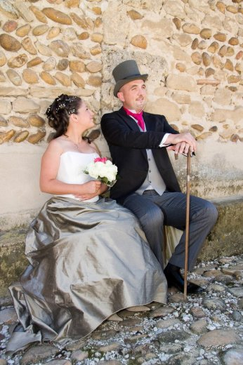 Photographe mariage - Mathias - photo 1