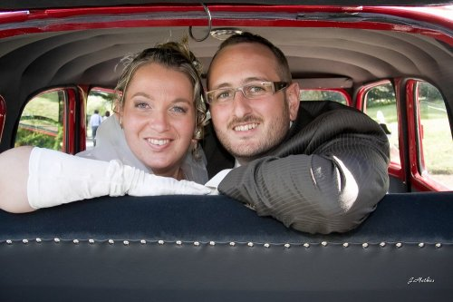 Photographe mariage - Mathias - photo 41