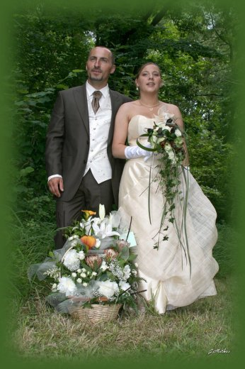 Photographe mariage - Mathias - photo 10