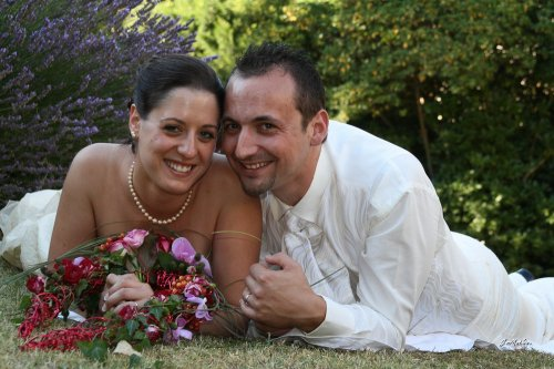 Photographe mariage - Mathias - photo 21