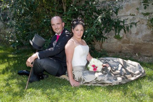 Photographe mariage - Mathias - photo 2