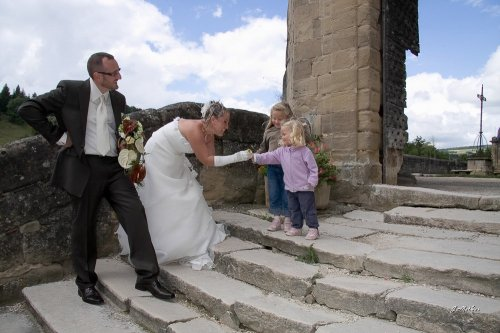 Photographe mariage - Mathias - photo 38