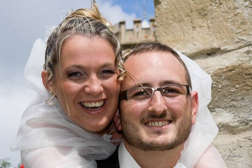 Photographe mariage - Mathias - photo 34