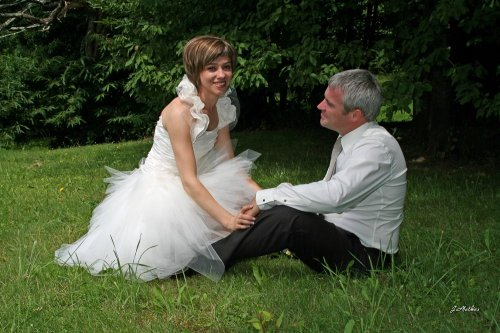 Photographe mariage - Mathias - photo 16