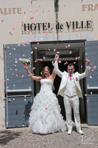 Photographe mariage - Valphotovar - Valérie Ruperti - photo 33